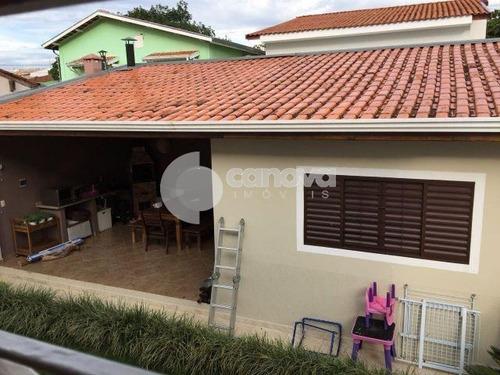 casa à venda em jardim santa genebra ii (barao geraldo) - ca001613