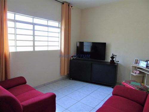casa à venda em jardim santa rosa - ca248625