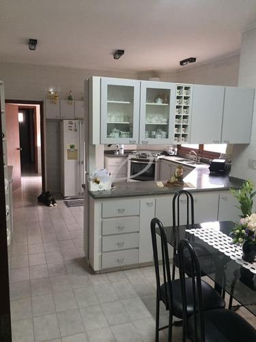 casa à venda em jardim santana - ca003432