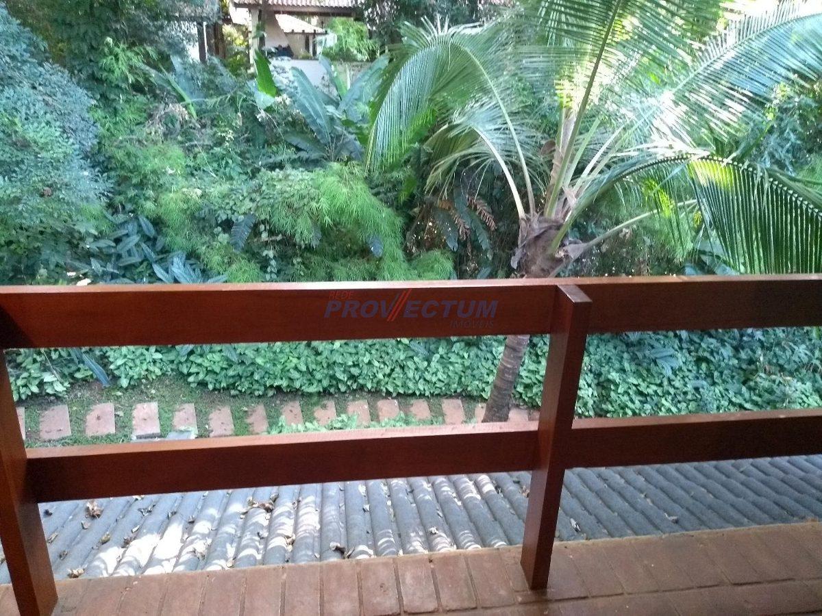 casa à venda em jardim santana - ca192064