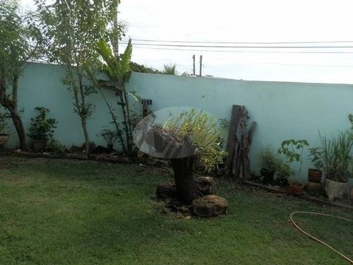 casa à venda em jardim santana - ca199828