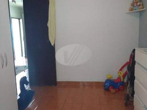 casa à venda em jardim santana - ca209360