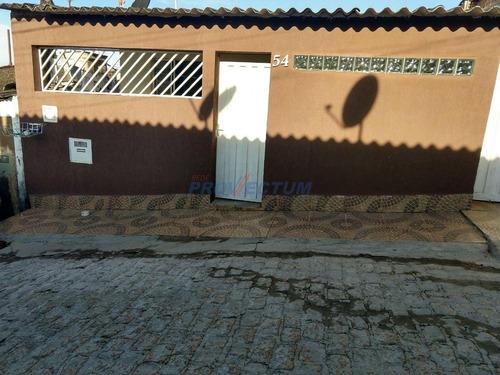 casa à venda em jardim santana - ca234879