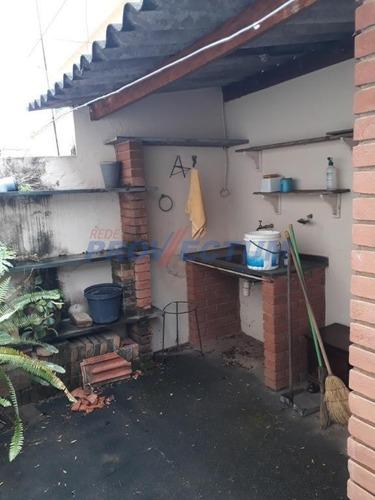 casa à venda em jardim santana - ca259190
