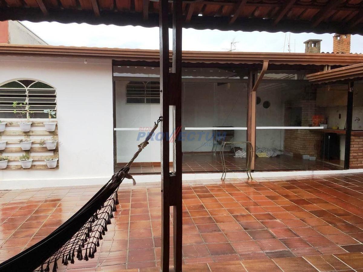 casa à venda em jardim santo antônio - ca236172
