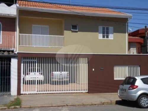 casa à venda em jardim são bento - ca209011