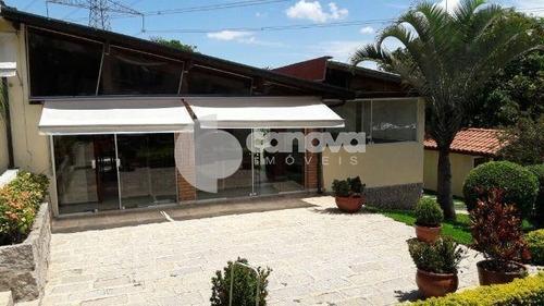 casa à venda em jardim são bento do recreio - ca001605