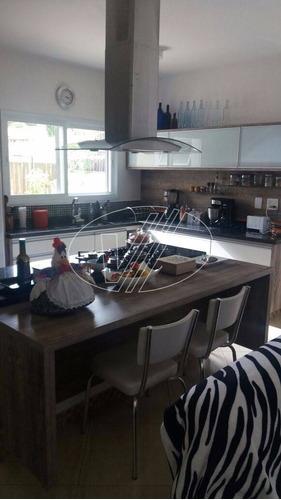 casa à venda em jardim são bento do recreio - ca226520