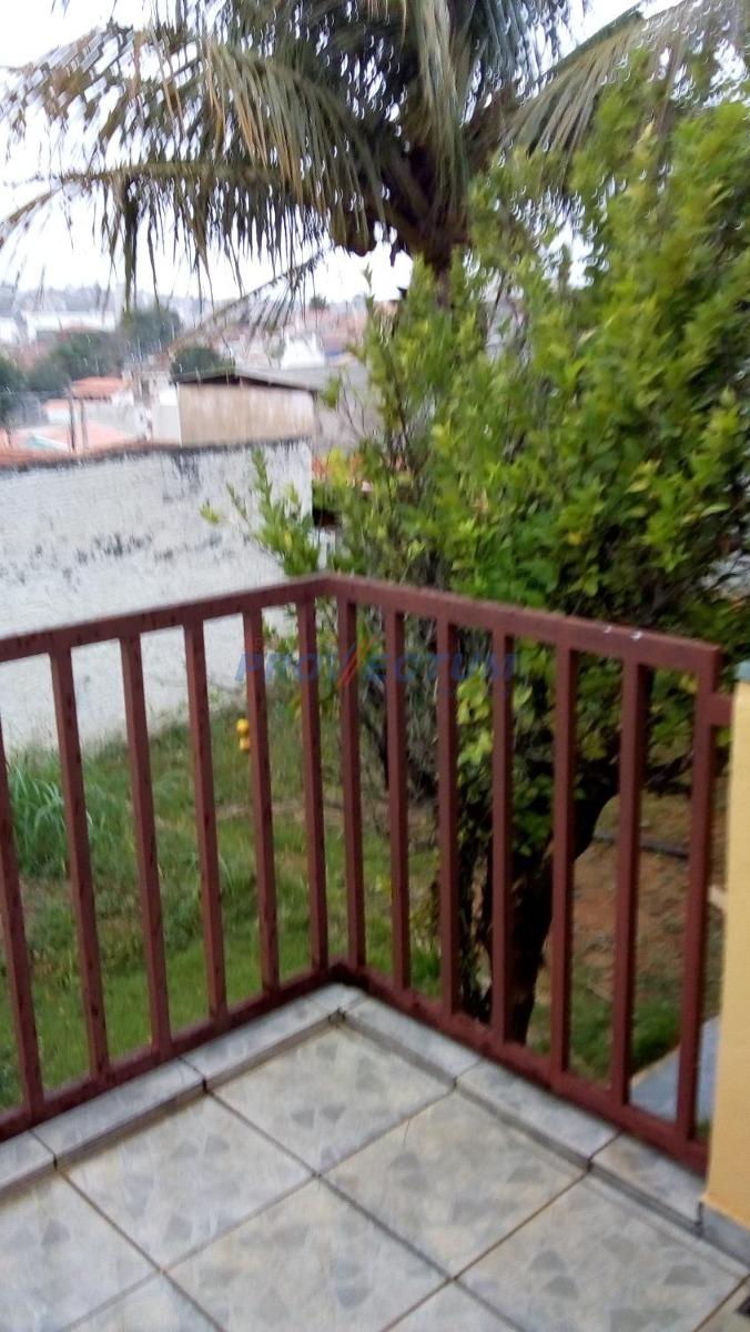 casa à venda em jardim são gabriel - ca243057