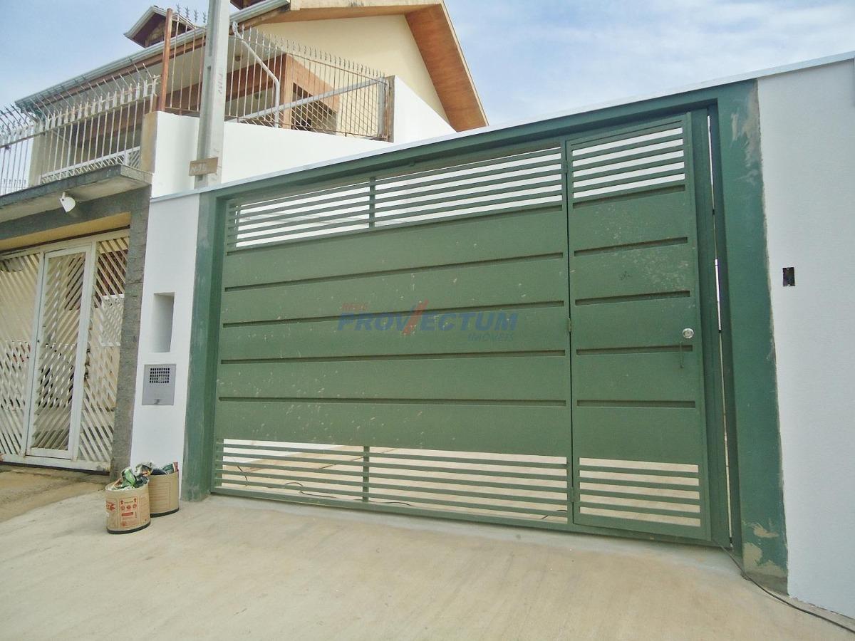 casa à venda em jardim são vicente - ca245438
