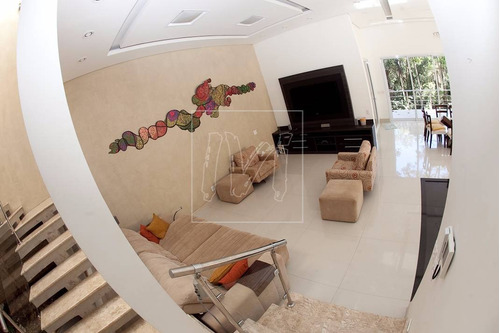 casa à venda em jardim sorirama (sousas) - ca111474
