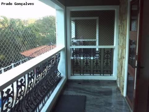 casa à venda em jardim sorirama (sousas) - ca121481