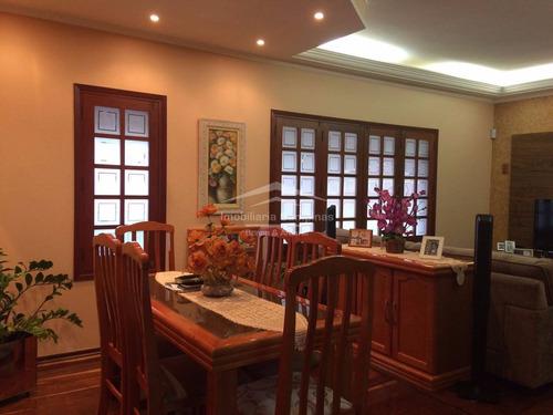 casa à venda em jardim tamoio - ca002159