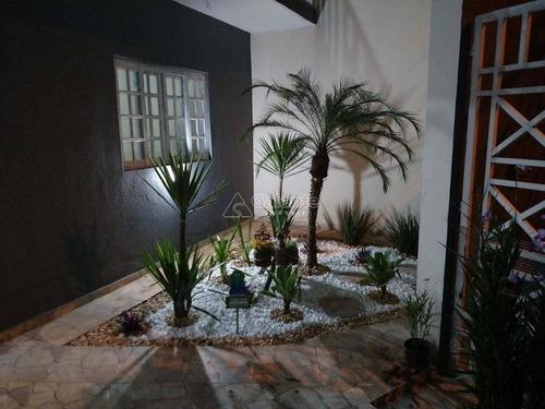 casa à venda em jardim tamoio - ca169579