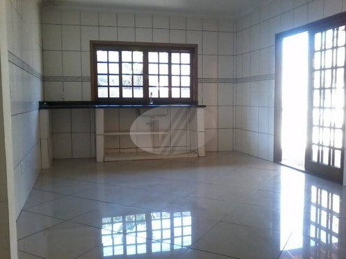 casa à venda em jardim tamoio - ca205984