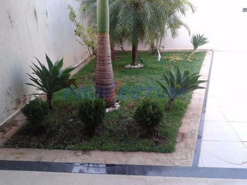 casa à venda em jardim tamoio - ca233432
