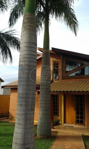 casa à venda em jardim tereza cristina - ca110024