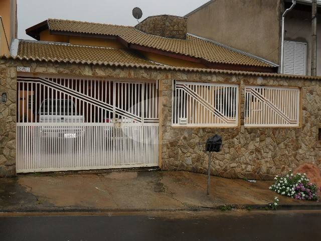 casa à venda em jardim terras de santo antonio - ca195627