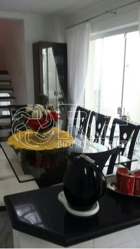 casa à venda em jardim textil - ca001202