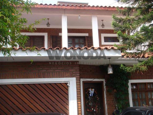 casa à venda em jardim textil - ca007435