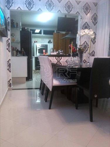 casa à venda em jardim textil - ca035366