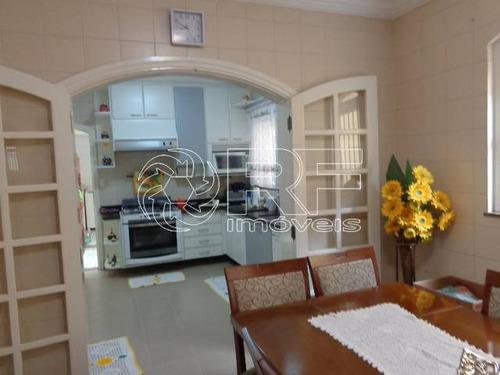 casa à venda em jardim vila formosa - ca001156