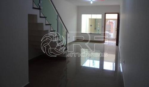 casa à venda em jardim vila formosa - ca001281