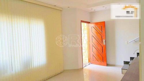 casa à venda em jardim vila formosa - ca001788