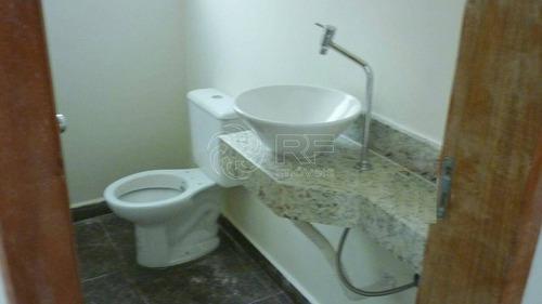 casa à venda em jardim vila formosa - ca204005