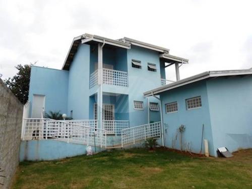 casa à venda em jardim von zuben - ca190483