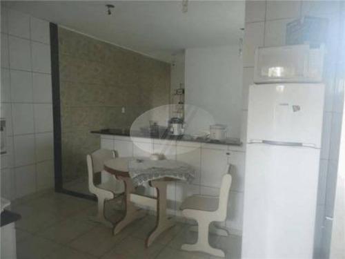 casa à venda em jardim ypê - ca187512