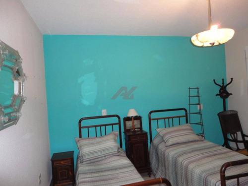 casa à venda em joaquim egídio - ca013511