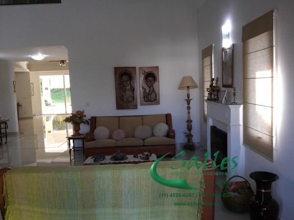 casa à venda em jundiaí no condomínio terras de são carlos - 3611