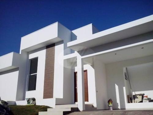 casa à venda em le village - ca214833