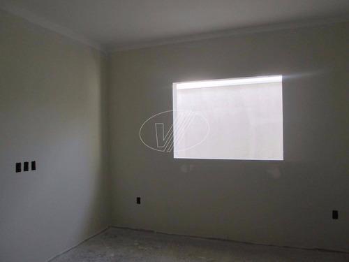 casa à venda em le village - ca227613
