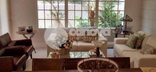 casa à venda em loteamento alphaville campinas - ca000670