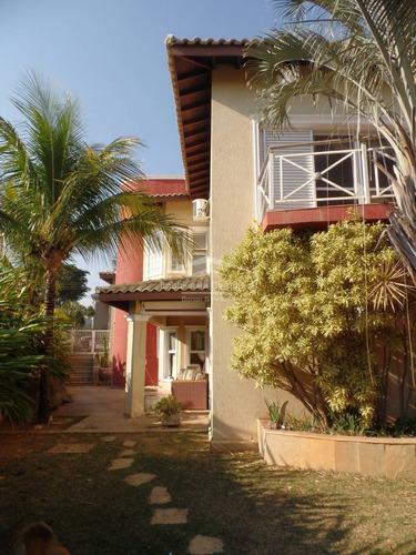casa à venda em loteamento alphaville campinas - ca002392