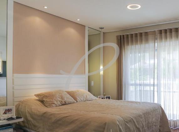 casa à venda em loteamento alphaville campinas - ca003524