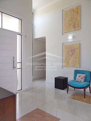 casa à venda em loteamento alphaville campinas - ca003605