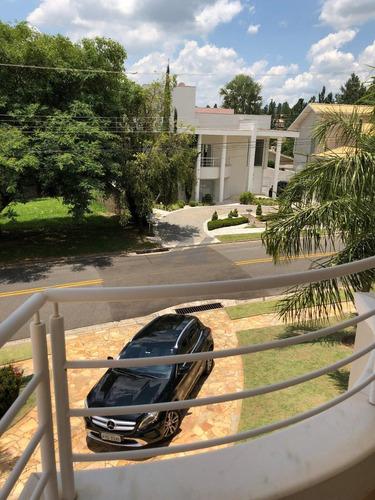 casa à venda em loteamento alphaville campinas - ca004051