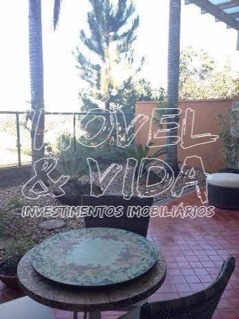 casa à venda em loteamento alphaville campinas - ca084954