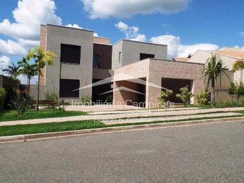 casa à venda em loteamento alphaville campinas - ca120692