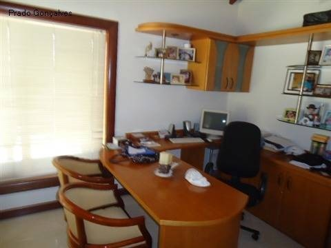 casa à venda em loteamento alphaville campinas - ca121159