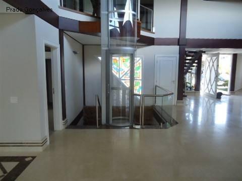 casa à venda em loteamento alphaville campinas - ca121260