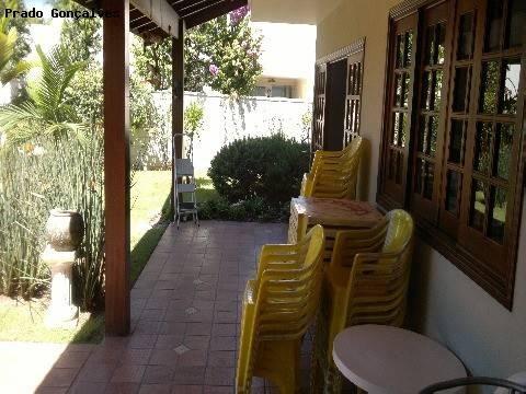 casa à venda em loteamento alphaville campinas - ca121698