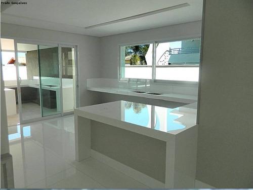 casa à venda em loteamento alphaville campinas - ca123249