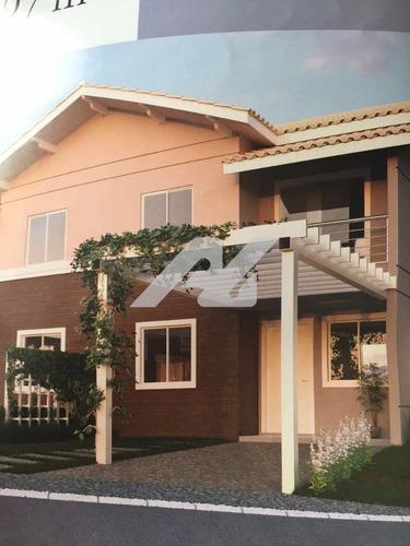casa à venda em loteamento alphaville campinas - ca123797