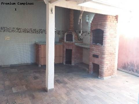 casa à venda em loteamento alphaville campinas - ca162057