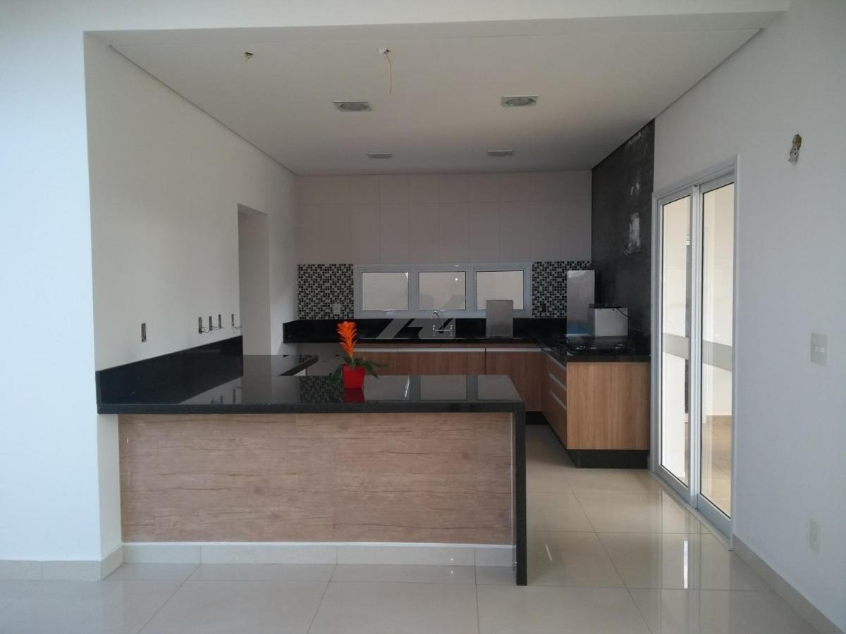 casa à venda em loteamento alphaville campinas - ca170712