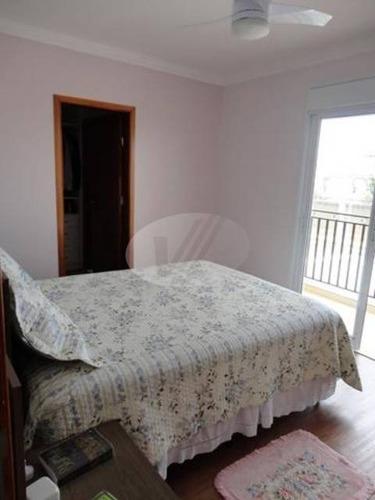 casa à venda em loteamento alphaville campinas - ca187454